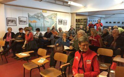 Nordic Walking: uno sport per tutte le età | UTE Como